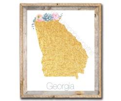 GeorgiaFrame