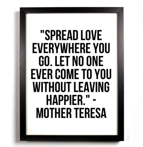 spreadloveMotherT