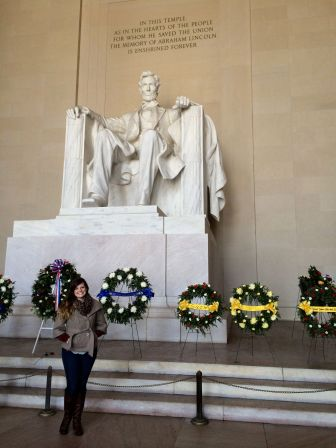 Washington DC - 29