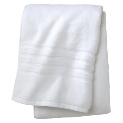 One can never have too many bath towels! Check out our Target registry for a list of our favorites!