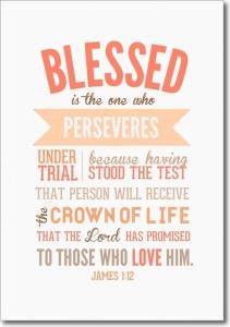 perseveranceJames